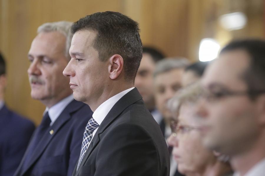 Cabinetul Grindeanu