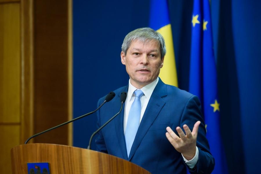 Dacian Cioloș, bilanț