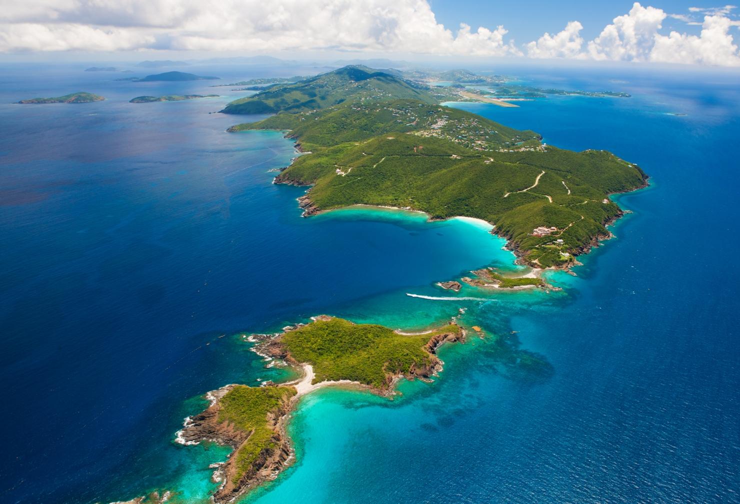 Insulele Virgine