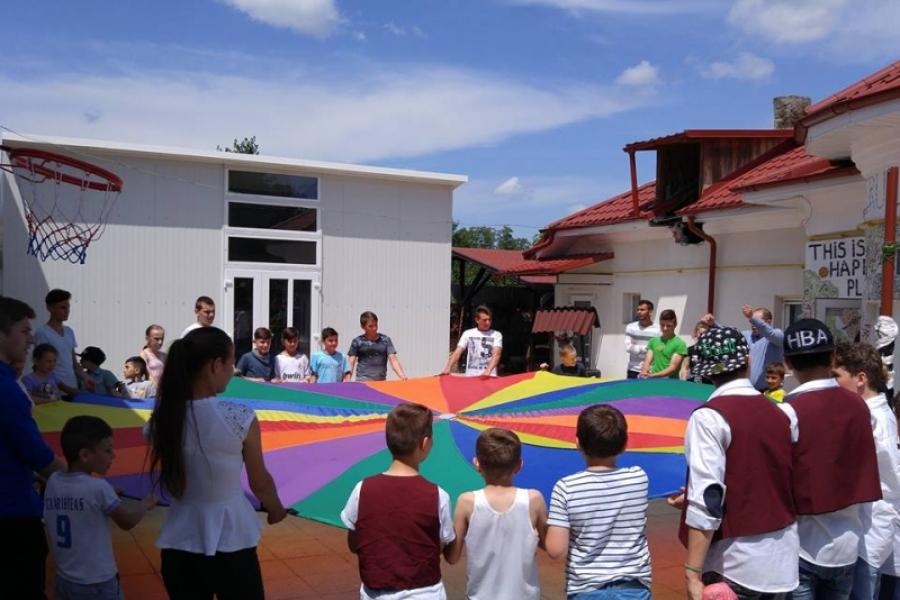 Fundația de Sprijin Comunitar