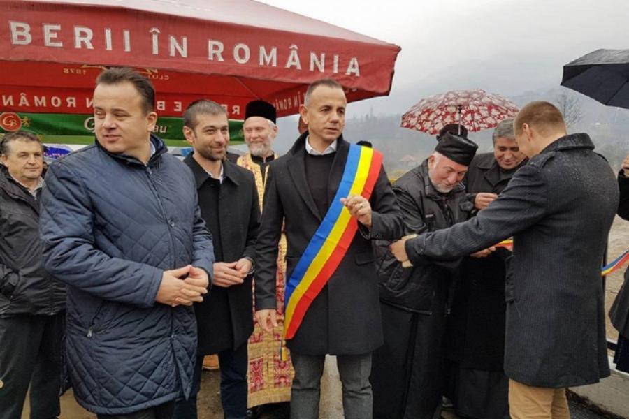 Liviu Pop, secretar de stat în Ministerul Educației