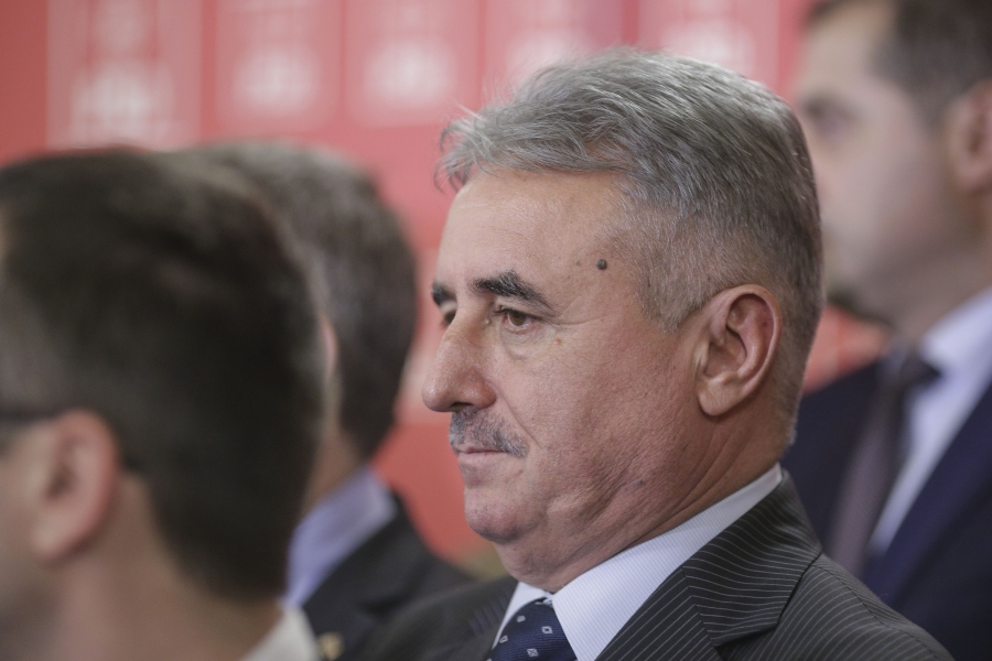 Viorel Ștefan -