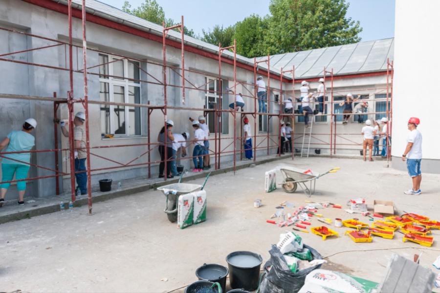 Școala Gimnazială 125, București