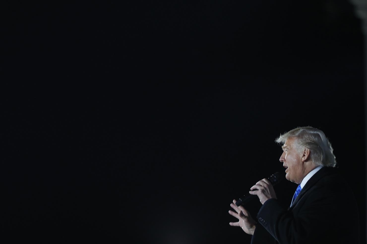 Ziua Învestirii lui Donald Trump