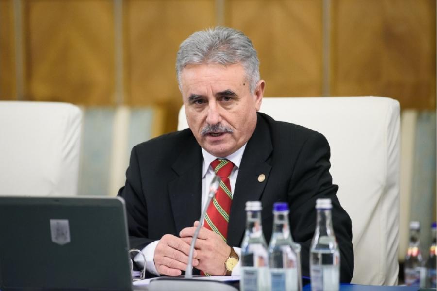Ministrul Finanțelor