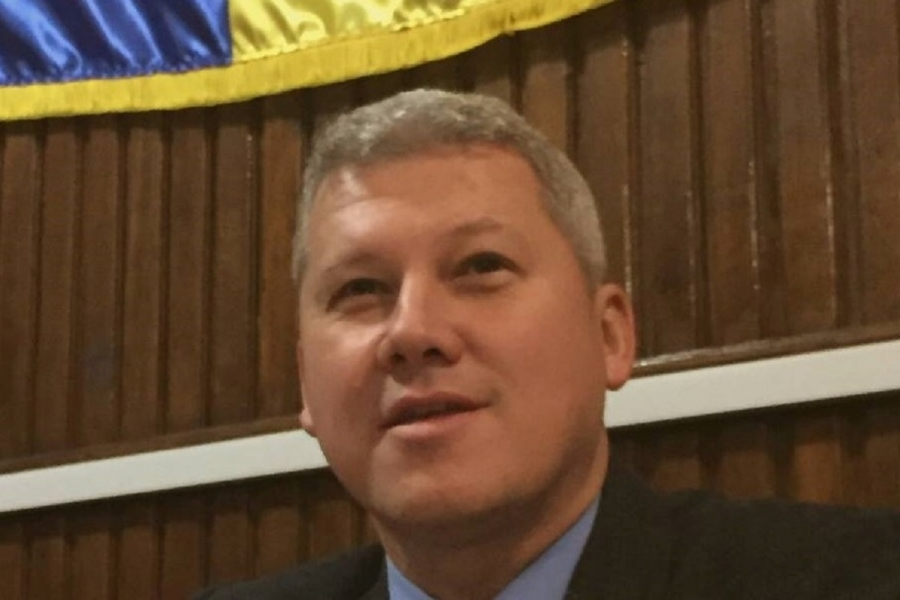 Catalin Predoiu