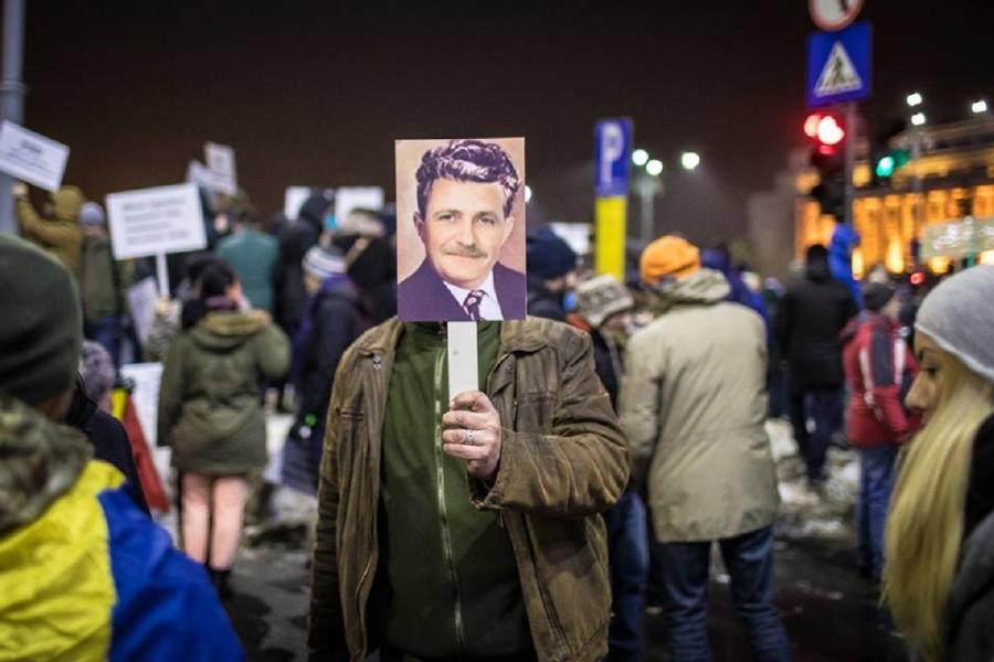 Proteste miercuri București