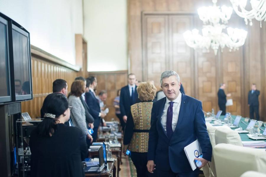 Ministrul Justiției