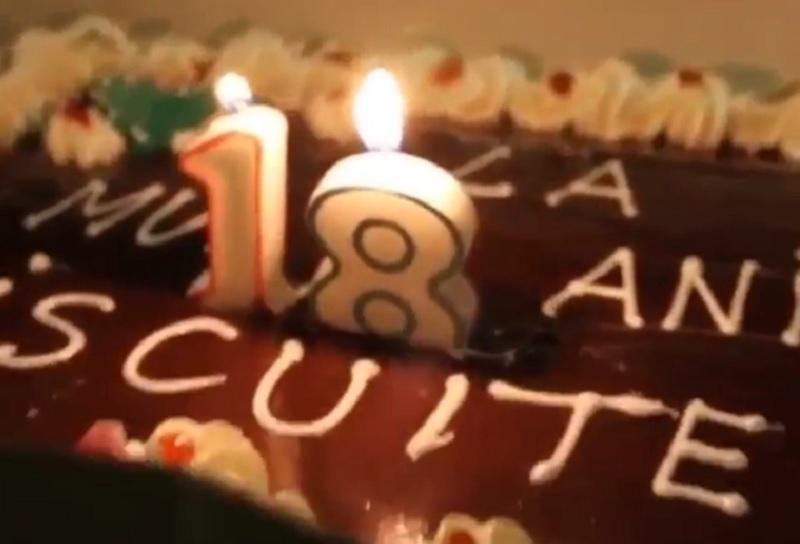 18 ani
