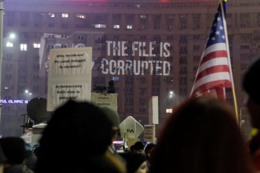 Proteste 5 februarie