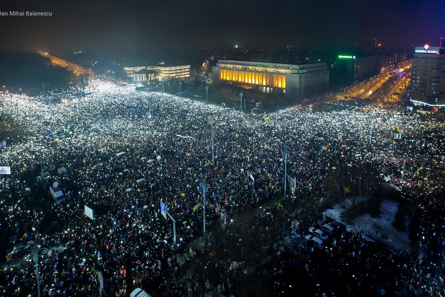 Revolutia luminii