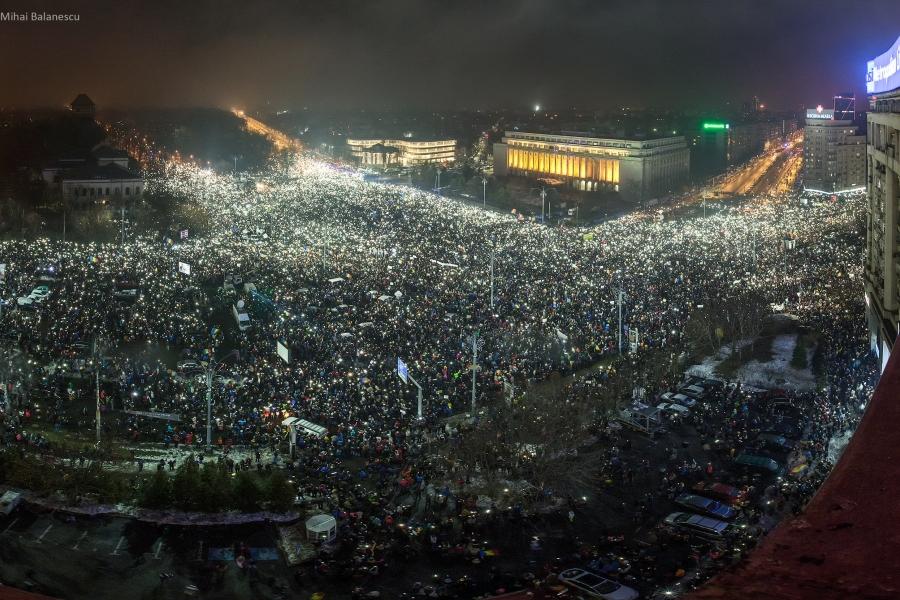 Revoluția luminii