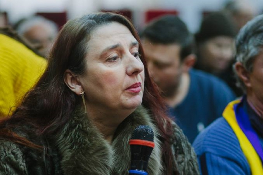 Luiza Căzănescu