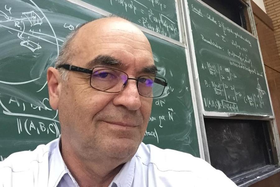 Radu Gologan