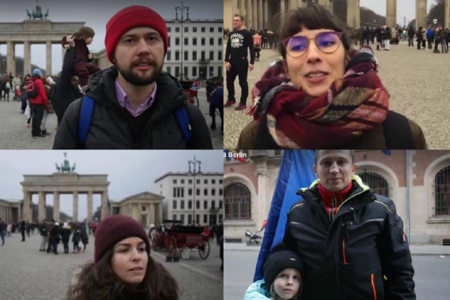 Diaspora Civică Berlin