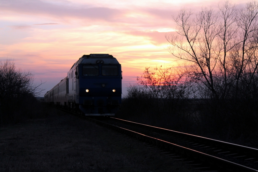 Tren -