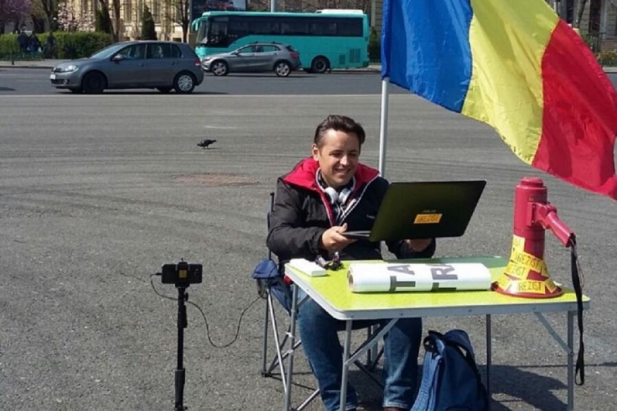 Constantin Paraschiv