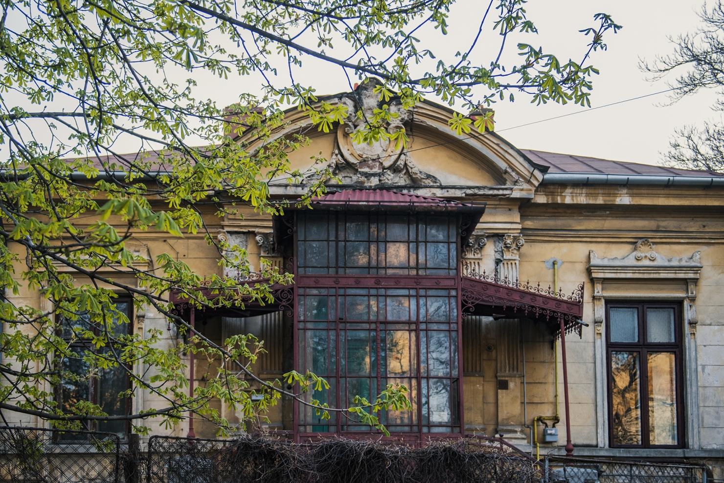 Imagini din Bucuresti