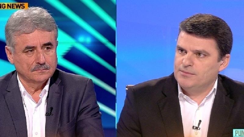 Viorel Ștefan Antena 3
