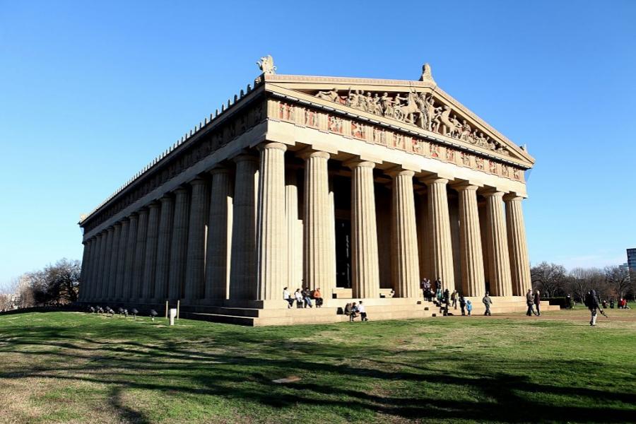 Parthenonul din Nashville