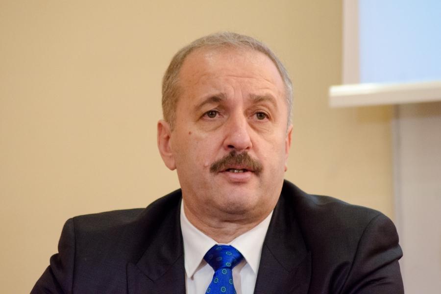 Vasile Dincu