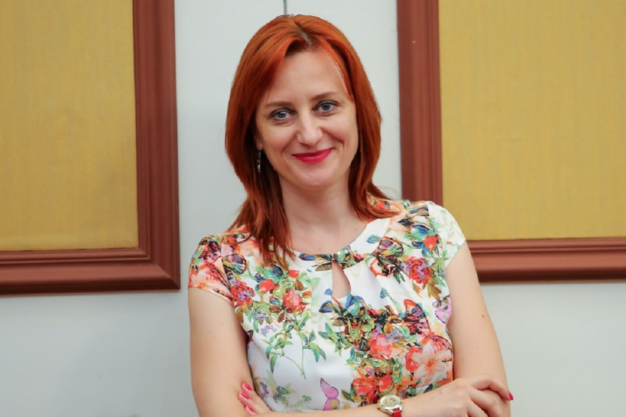 Angela Galeța