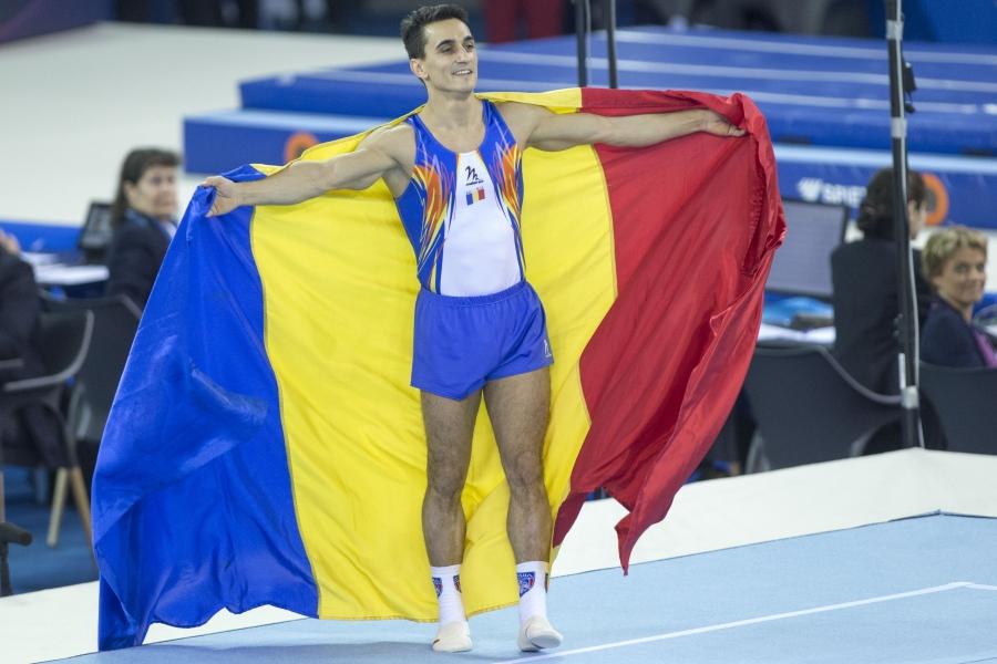 Marian Drăgulescu