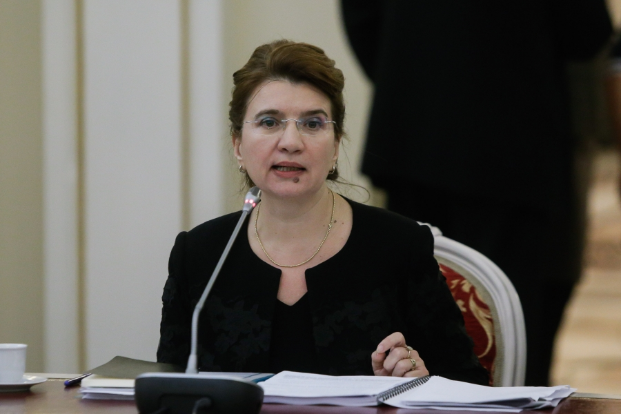 Andreea Pastârnac