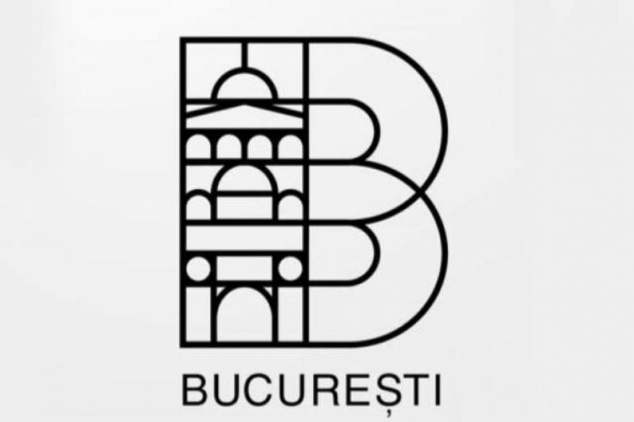 Logo nou București