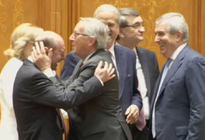 Junker Băsescu