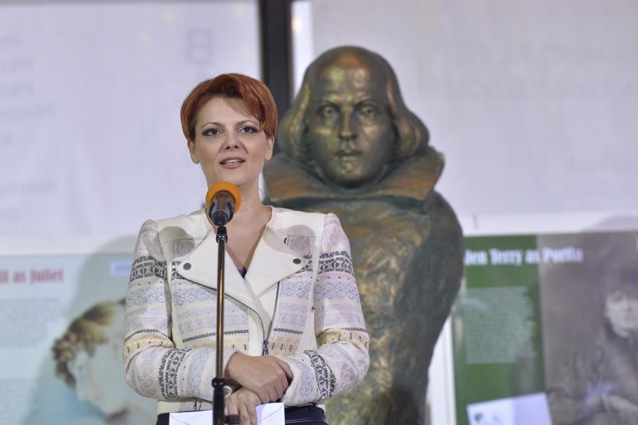 Lia Olguța Vasilescu discurs