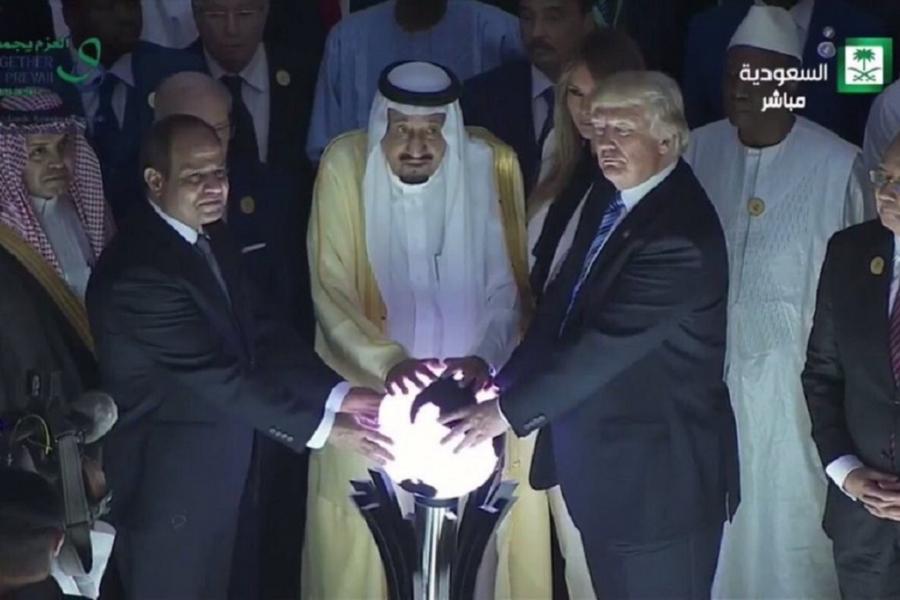 Donald Trump și globul de cristal
