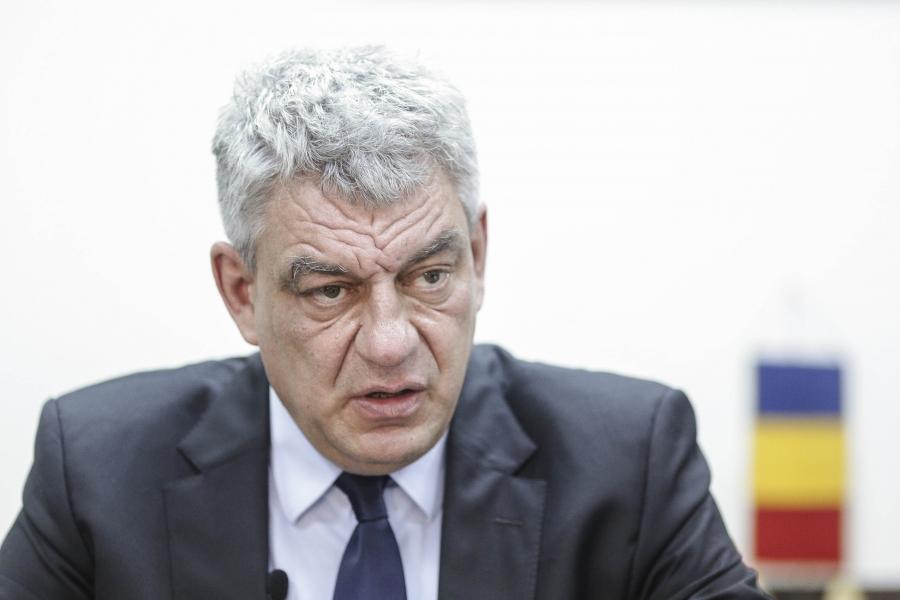 Mihai Tudose- Foto: Octav Ganea/Inquam Photos