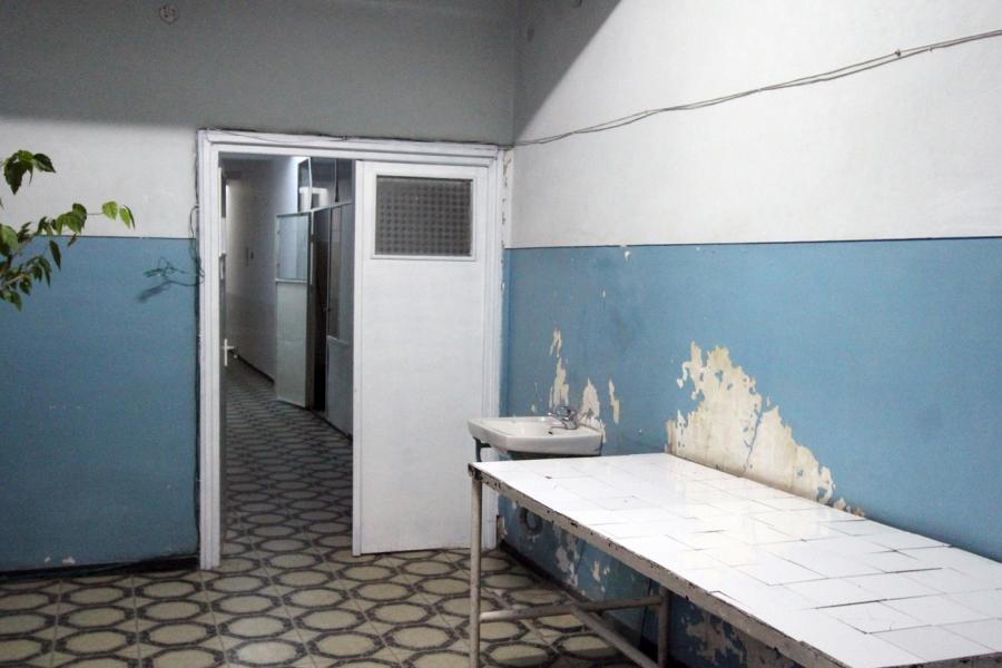 Centrul de transfuzii Suceava