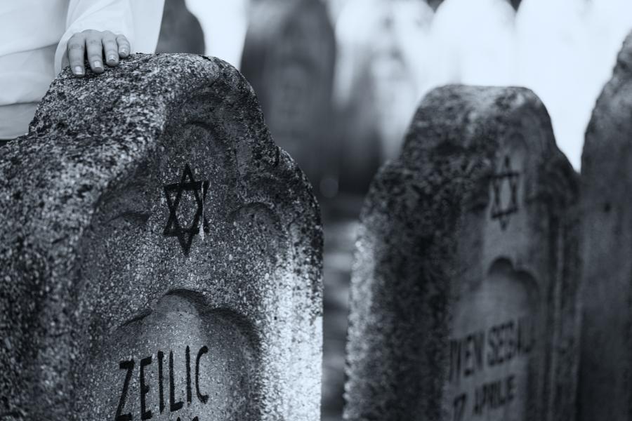 Comemorarea Pogromului de la Iași