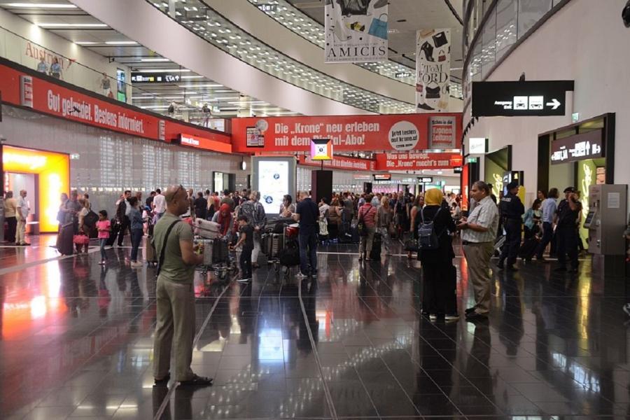 Aeroport Viena