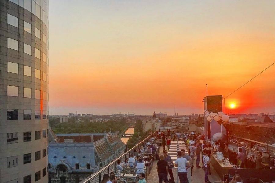 Bucureștiul meu 1