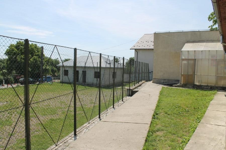 scoala veche