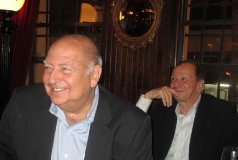 Arthur Finkelstein