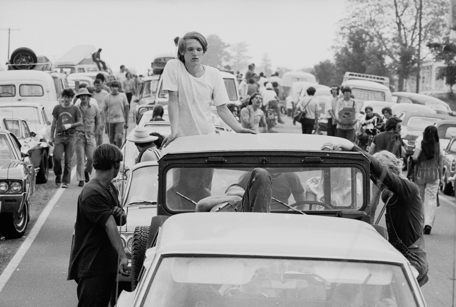 Fenomenul Woodstock-