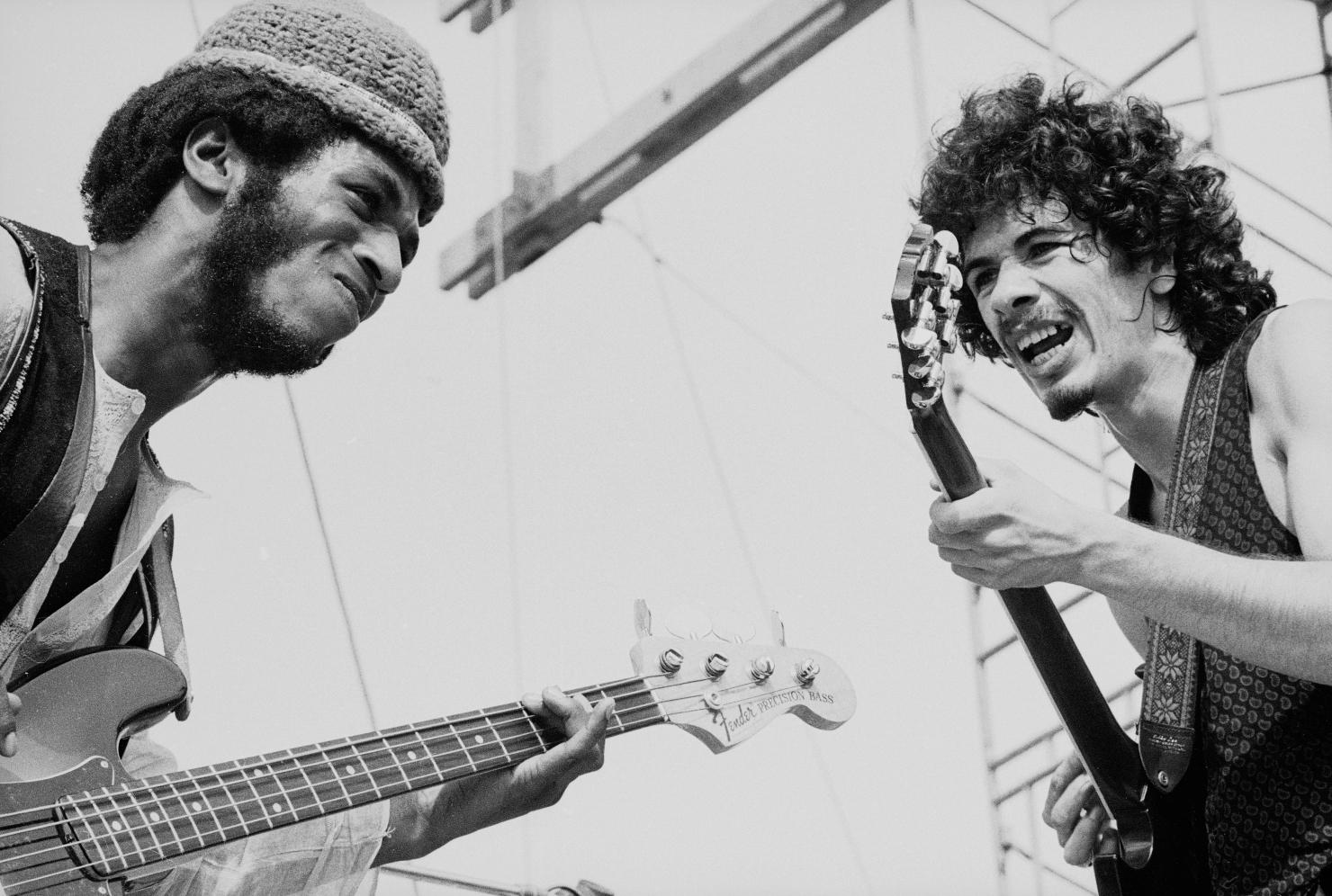 Fenomenul Woodstock