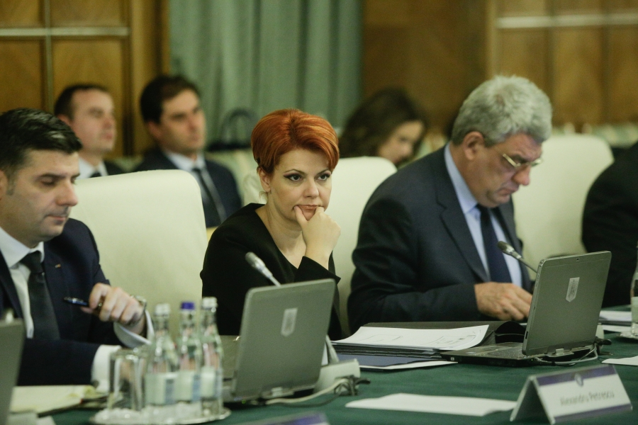 Mihai Tudose - Olguța Vasilescu