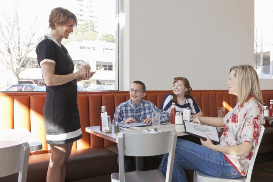 restaurant familie