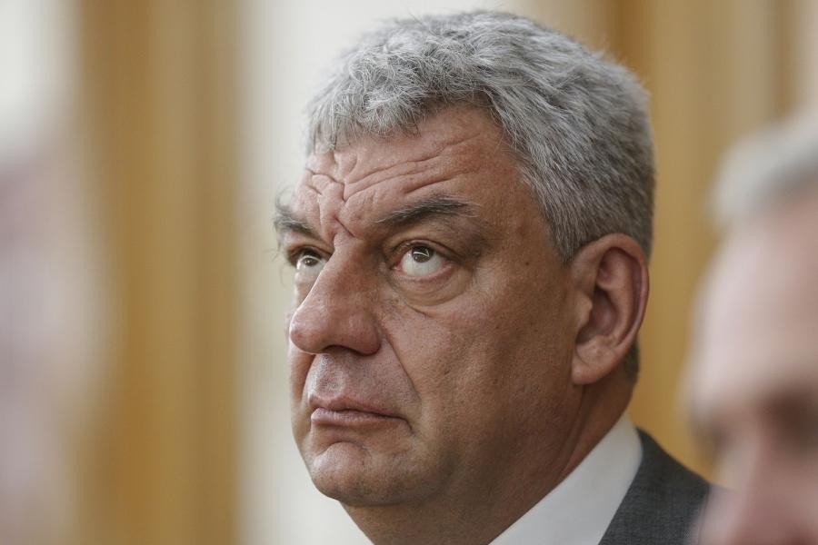 Românii e deștepți - premierul Mihai Tudose
