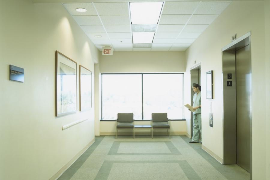 spital--