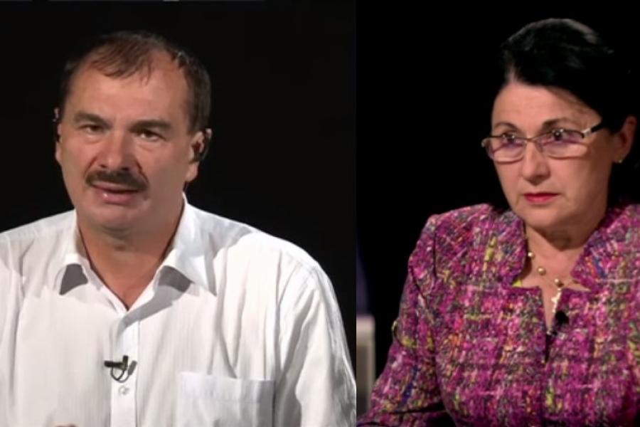 Andronescu și Miclea