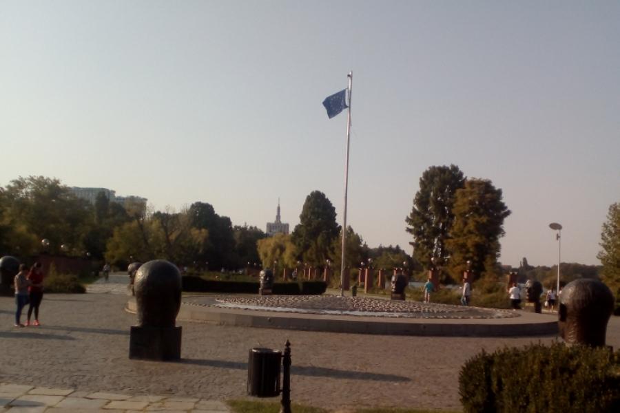 Monumentul Părinților Fondatori