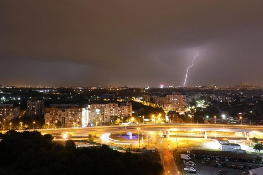 Furtună - Cristian Vasile