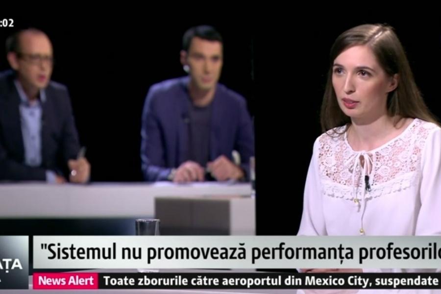 Cristina Tunegaru, În fața ta