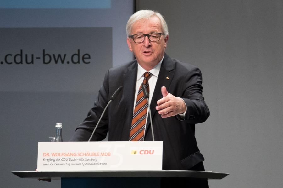 Jean-Claude Juncker--